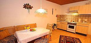 Wohnung Bärenkopf
